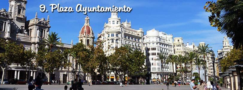 Bezienswaardigheden Top 10 Valencia Verrassend Valencia