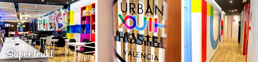 Urban-Youth-Hostel
