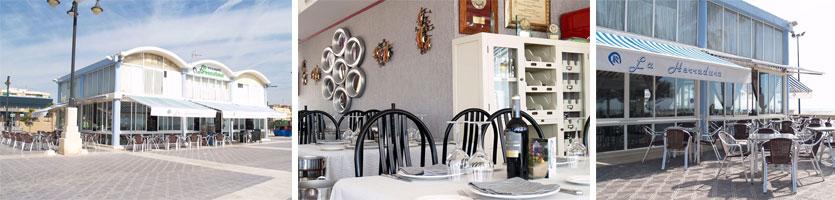 Restaurante La Herradura Valencia