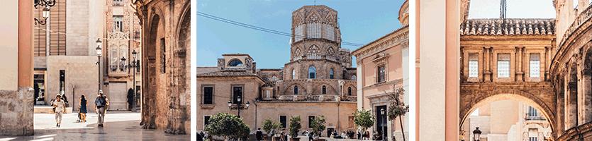 kathedraal valencia el micalet fotografie in valencia