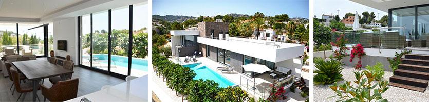 Vakantiehuizen Verrassend Valencia