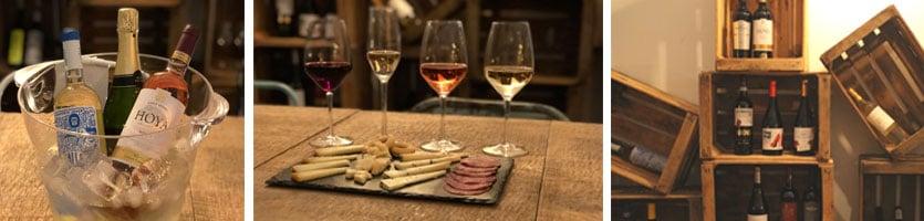 Proef Valenciaanse wijnen bij Verrassend Valencia
