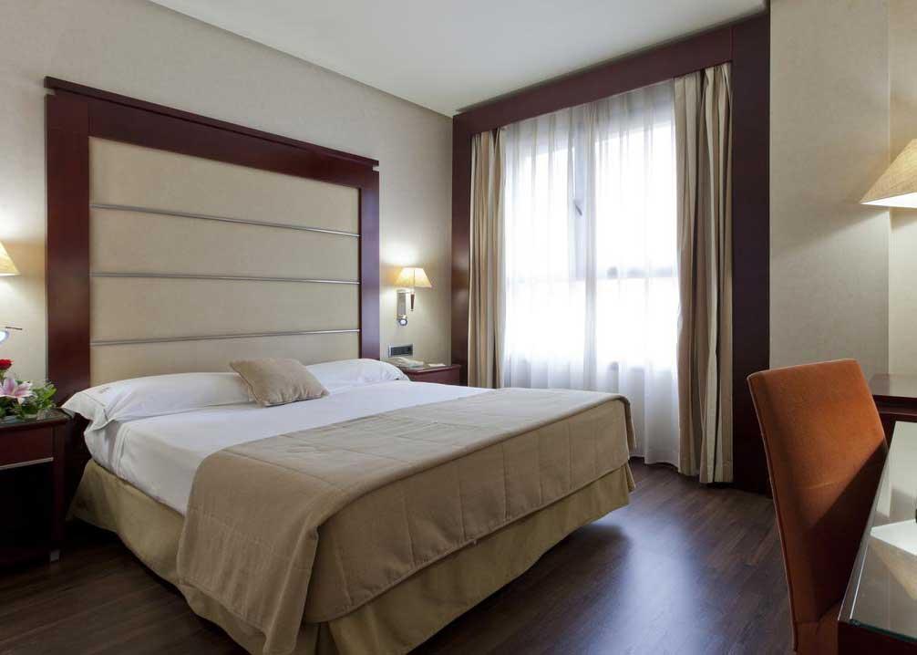 studiereis hotels Hotel Valencia Center