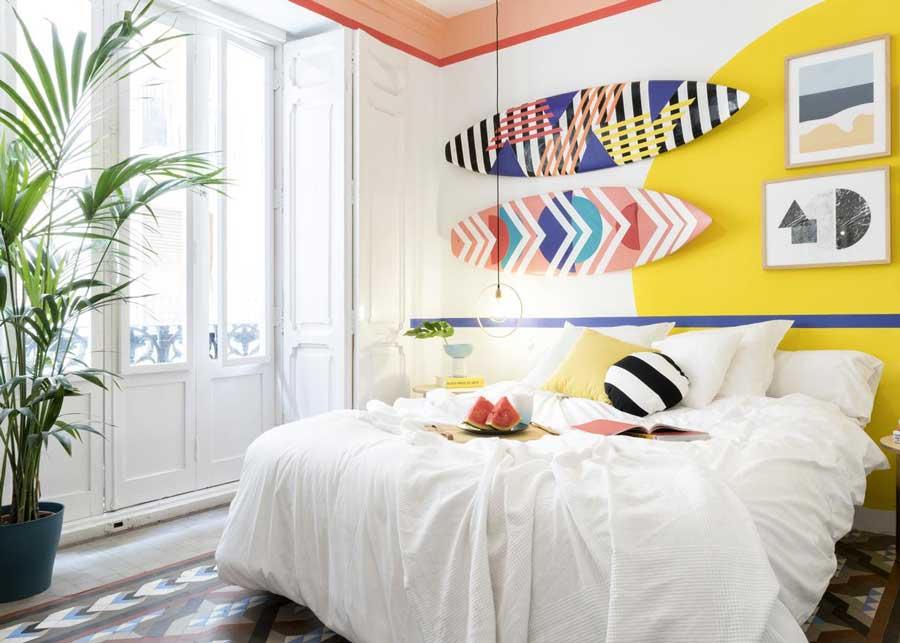 studiereis hostels Valencia Lounge Hostel