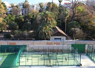 Boix team tennis club