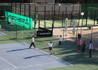 Boix team tennis tracks