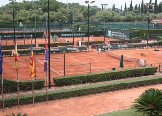 Club de Tennis Valencia Tracks