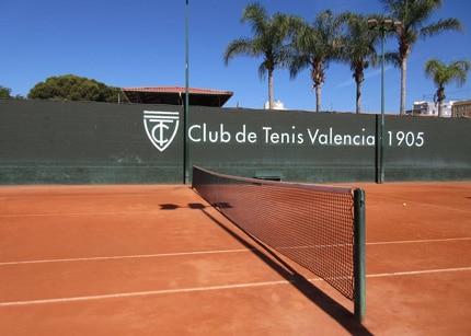 Club de Tennis Valencia 1905