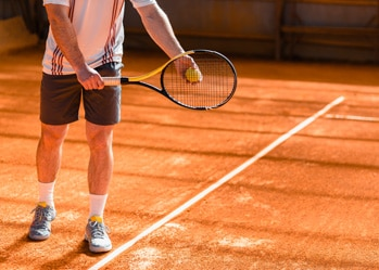 Tennis Valencia