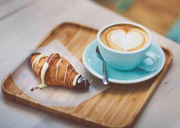 La Mas Bonita koffie