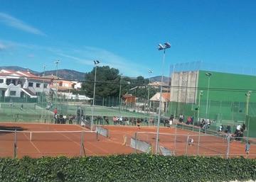 tenis 92 tracks