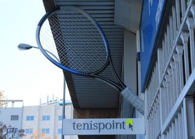 tenis point Valencia