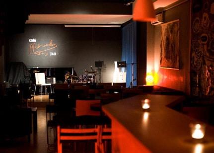 Café Mercedes Valencia
