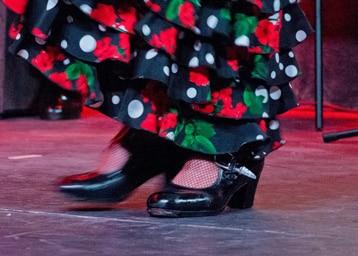 Matisse Club Flamenco