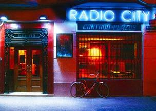 Radio City Valencia
