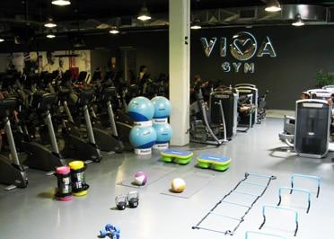 Viva Gym Valencia