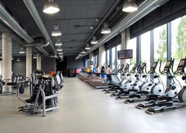Viva Gym Sport