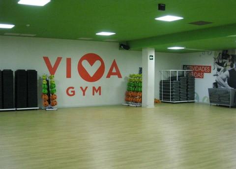 Viva Gym Aerobics