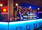 wah wah club bar