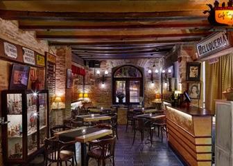 Café infanta Valencia