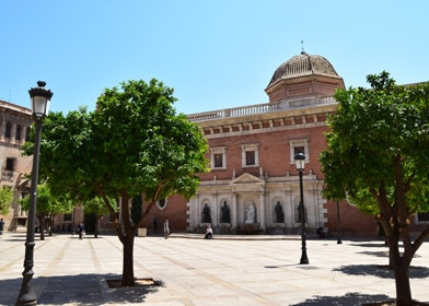 La Nou Valencia
