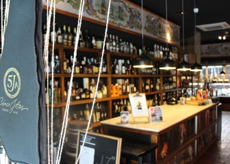 Wijn proeven in Valencia