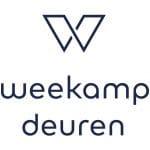 Logo Weekamp Deuren voor jubileumsreis Verrassend Valencia