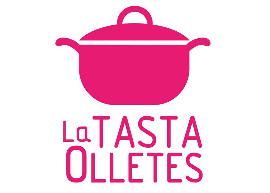 Vegetarisch restaurant La Tastaolletes logo