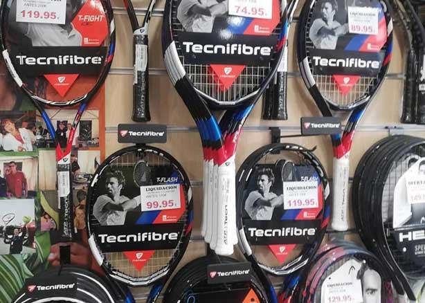 Deportes Frías Shop