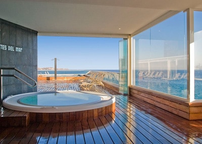 Sercotel Suites del Mar Spa