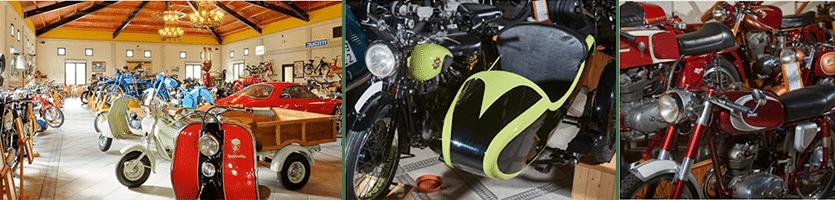 Als je van voertuigen houdt, dan is een bezoekje aan het Spaanse voertuigenmuseum in Guadalest een aanrader!