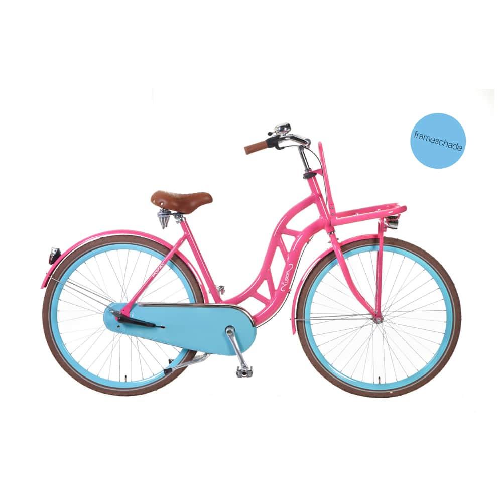 Bicicletas-de-paseo-holandesas-Transporte