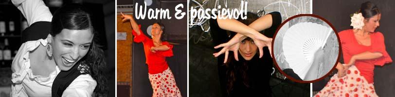 flamencodans
