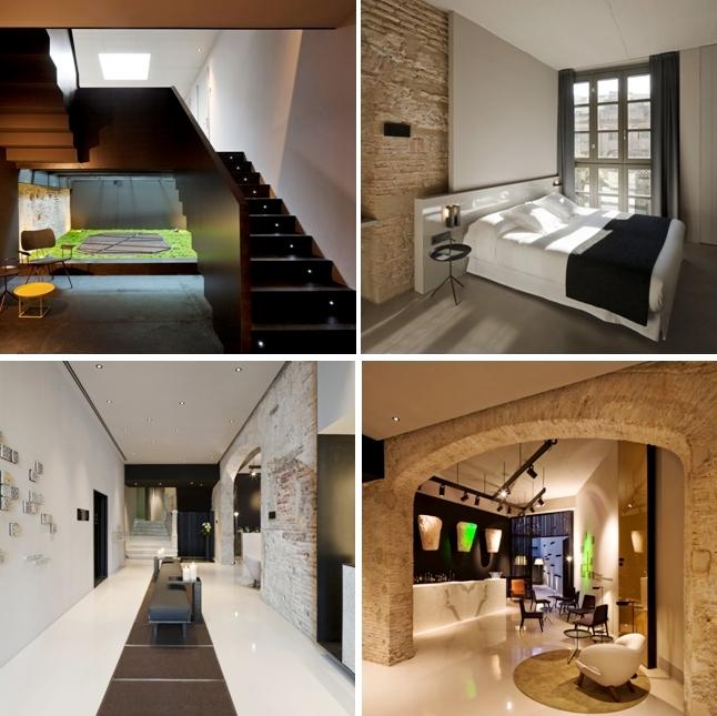 Hotels in Valencia   Verrassend Valencia