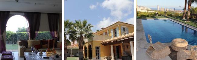 villa compleet