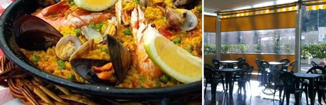 Bunol Restaurant Acacio