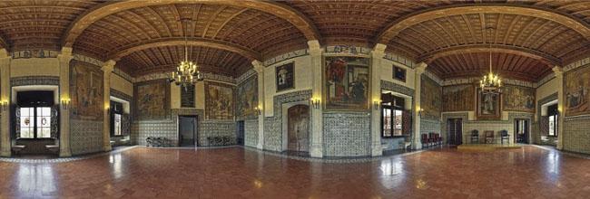 Gandia Palau Ducal