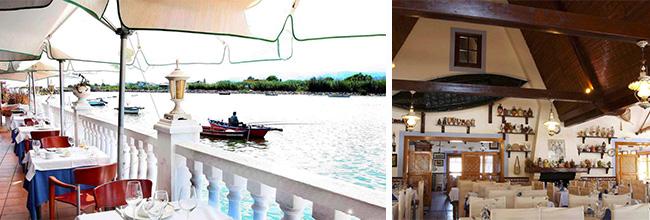 Cullera Restaurant Casa Salvador