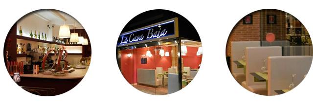 Cullera restaurante Cava Baja