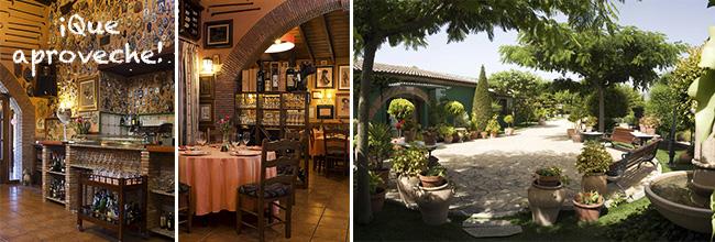 Alcoy Restaurant Lolo