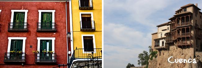 Cuenca nieuw