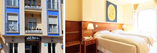 El Campello Hotel Mar Azul