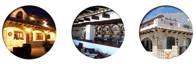 Restaurante Venta Roja