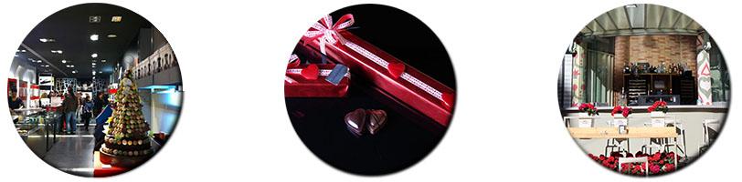 Valentijnshopping