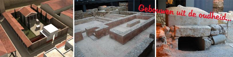 L'Almoina Centro Arqueológico 4